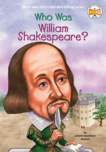 9780448439044: Who Was William Shakespeare?