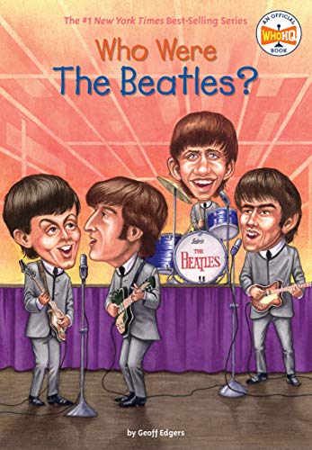 9780448439068: Who Were the Beatles? (Who Was?)