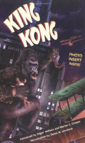 9780448439136: King Kong