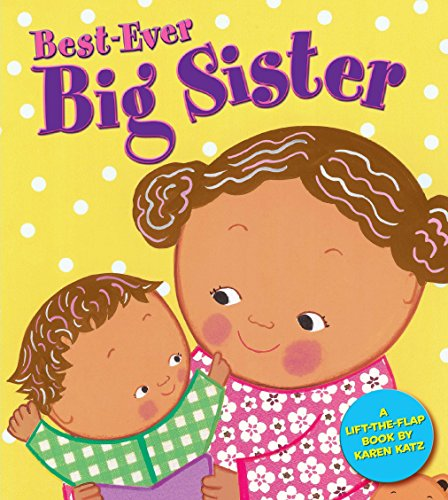 9780448439150: Best-ever Big Sister