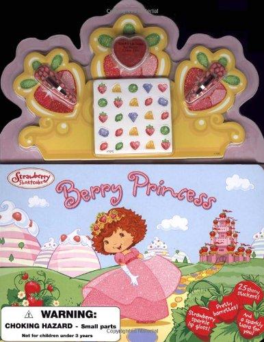 9780448439549: Berry Princess (Strawberry Shortcake)