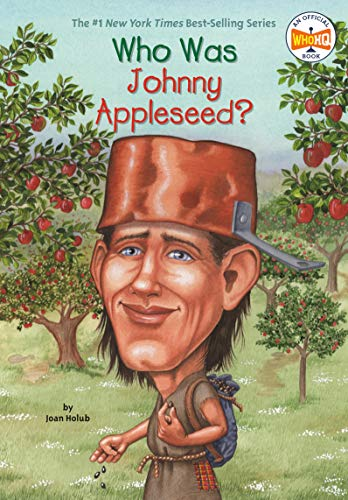 9780448439686: Who Was Johnny Appleseed?