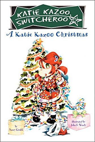 A Katie Kazoo Christmas (Katie Kazoo, Switcheroo: Super Super Special) (0448439700) by Nancy E. Krulik