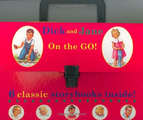 9780448439839: On the Go! (Dick and Jane)