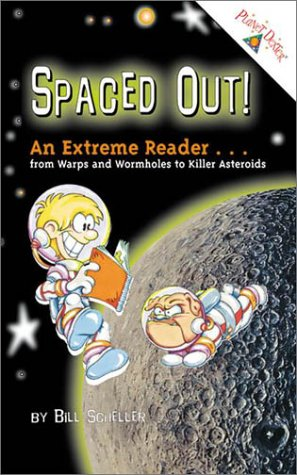 9780448440774: Spaced Out!