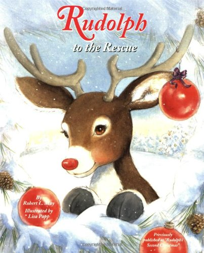 9780448441429: Rudolph to the Rescue