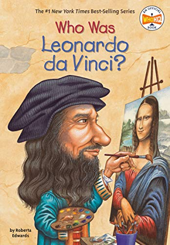 9780448443010: Who Was Leonardo Da Vinci?
