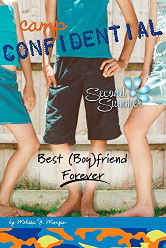 9780448443256: Best (Boy)Friend Forever (Camp Confidential)
