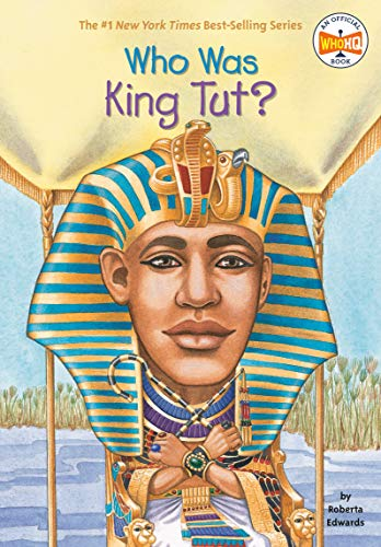 9780448443607: Who Was King Tut? (Who Was...? (Paperback))