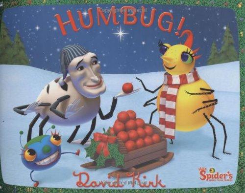 9780448444284: Humbug! (Miss Spider)