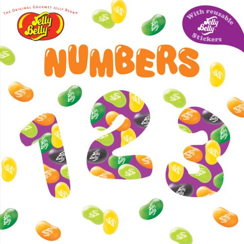 9780448444758: Numbers (Jelly Belly)