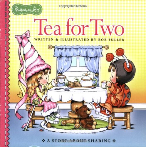 Tea for Two (Paddywhack Lane) (0448445093) by Bob Fuller