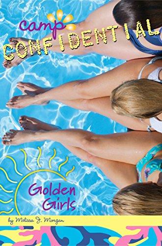 9780448445410: Golden Girls #16 (Camp Confidential)