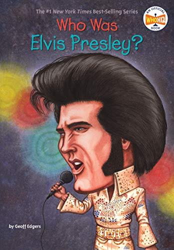 9780448446424: Who Was Elvis Presley?