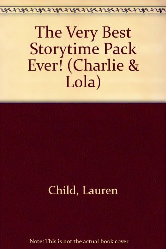 9780448446950: Uc the Very Best Storytime Pack Ever!