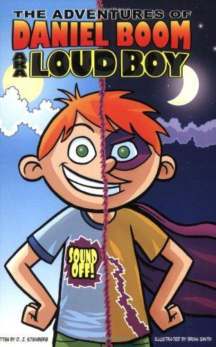 9780448446981: Sound Off! #1 (Daniel Boom aka Loud Boy)