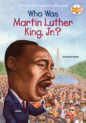 9780448447230: Who Was Martin Luther King, Jr.?
