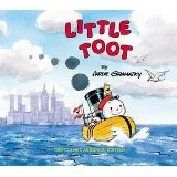 Little Toot, The Classic Abridged Edition (9780448447810) by Hardie Gramatky