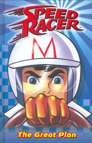 9780448448046: The Great Plan (Speed Racer)