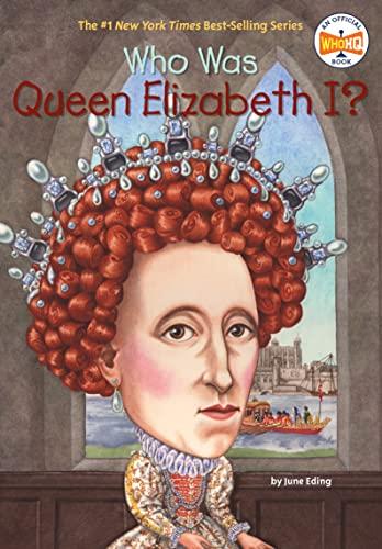 9780448448398: Who Was Queen Elizabeth?