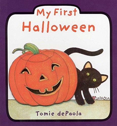 9780448448589: My First Halloween