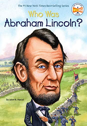 9780448448862: Who Was Abraham Lincoln?