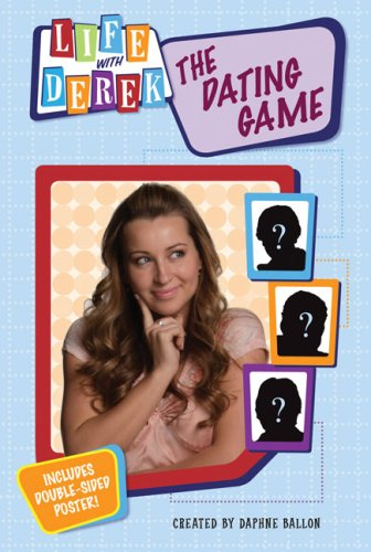 9780448449081: The Dating Game (Life with Derek)