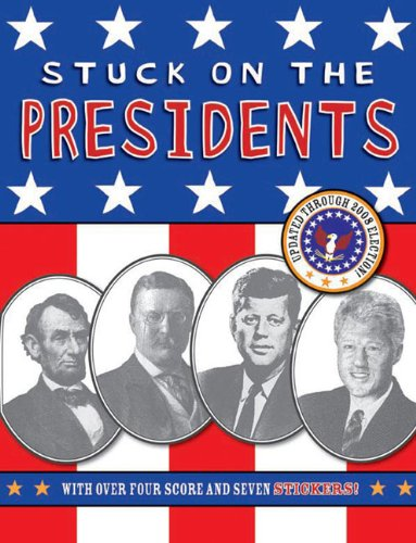 9780448449807: Stuck on the Presidents