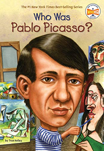 9780448449876: Who Was Pablo Picasso?
