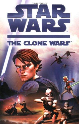 9780448449920: The Clone Wars (Star Wars)