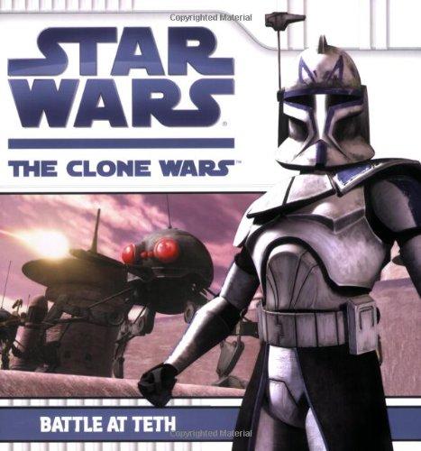 9780448449937: Battle at Teth