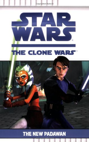 The New Padawan (Star Wars: The Clone Wars)