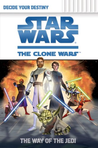 9780448450025: The Way of the Jedi #1 (Star Wars: The Clone Wars)