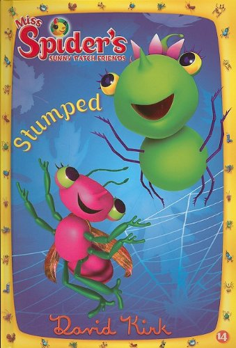 9780448450988: Stumped (Miss Spider's Sunny Patch Friends)