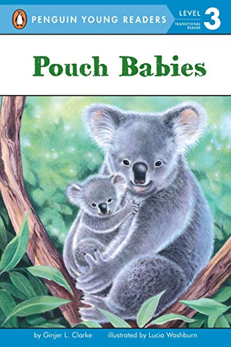 9780448451077: Pouch Babies (Penguin Young Readers. Level 3)