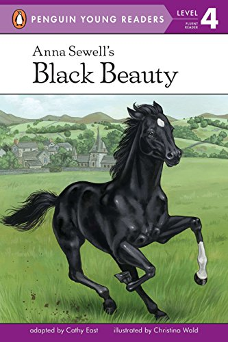 9780448451909: Anna Sewell's Black Beauty (Penguin Young Readers, Level 4)