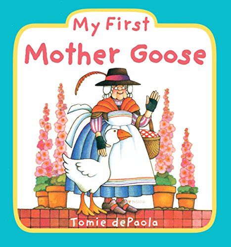 9780448451992: My First Mother Goose