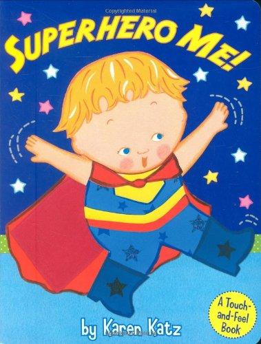 9780448452517: Superhero Me!