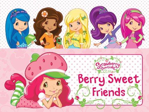 9780448452531: Berry Sweet Friends