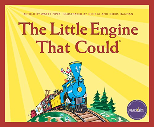 9780448452579: The Little Engine That Could