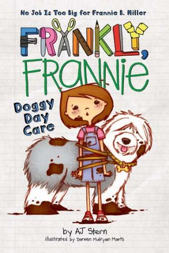9780448453514: Doggy Day Care (Frankly, Frannie)