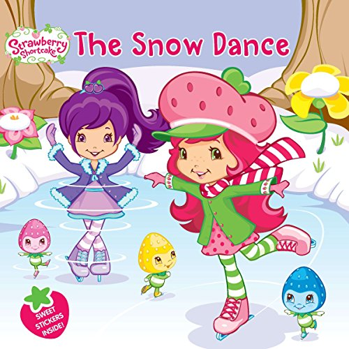 9780448454047: The Snow Dance