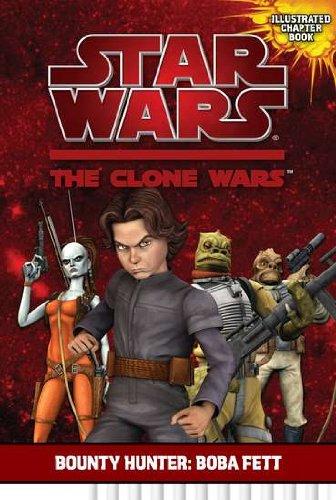 9780448454139: Bounty Hunter (Star Wars: The Clone Wars)