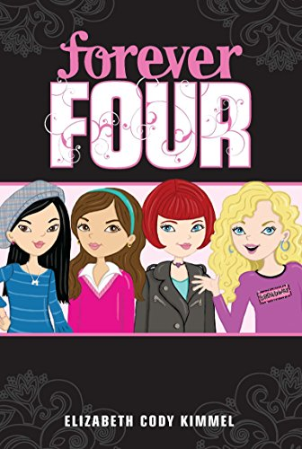 9780448455488: Forever Four