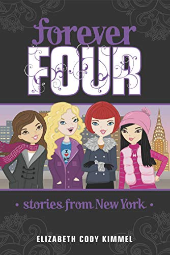 9780448455501: Stories from New York #3 (Forever Four)