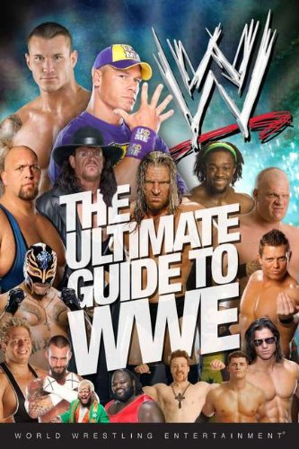 9780448455549: Ultimate Guide to WWE