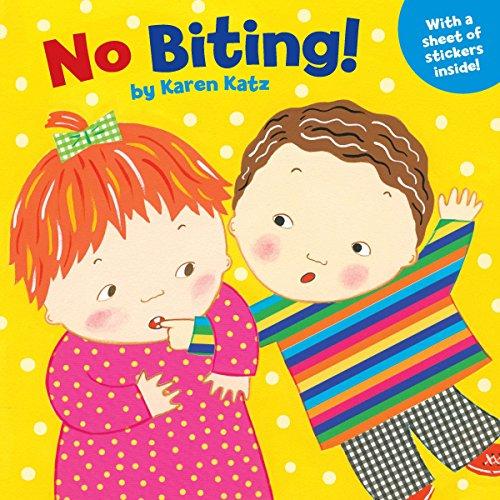 9780448455815: No Biting!