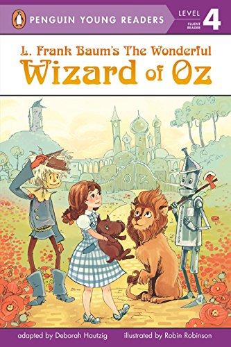 9780448455884: L. Frank Baum's The Wonderful Wizard of Oz