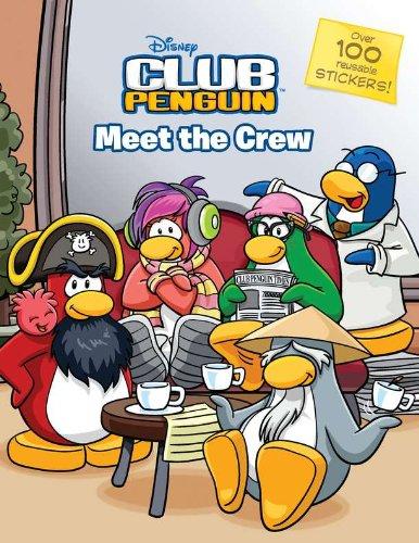 9780448456003: Meet the Crew