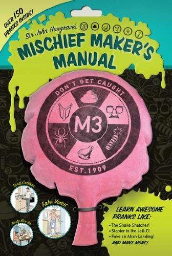 9780448456065: Sir John Hargrave's Mischief Maker's Manual